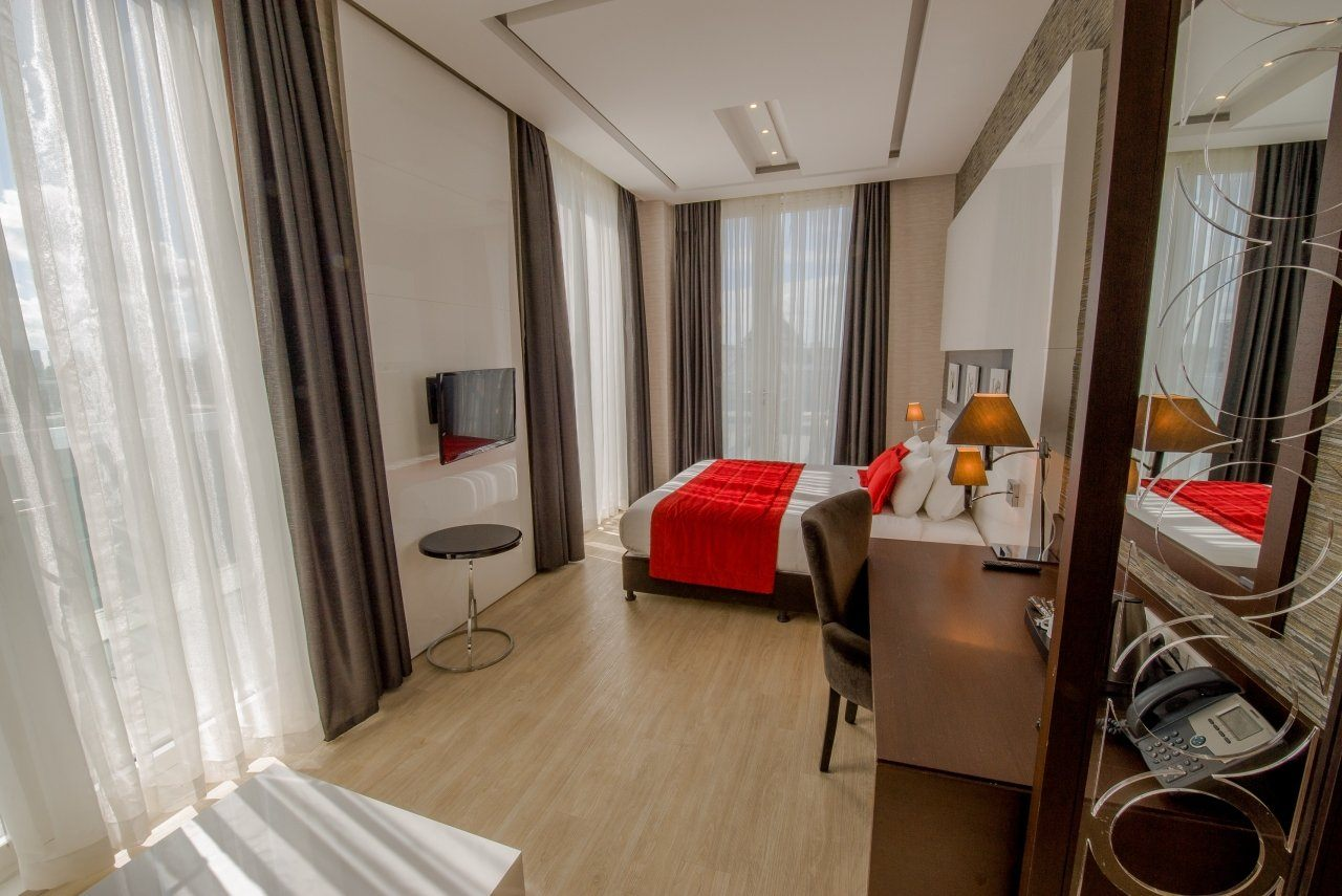 Grand Hotel Downtown Amsterdam Offici Le Website